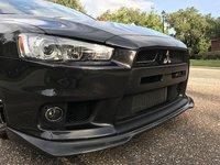 Picture of 2014 Mitsubishi Lancer Evolution GSR