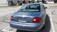 Picture of 2000 Mercury Sable LS Premium, exterior
