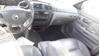 Picture of 2000 Mercury Sable LS Premium, interior