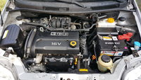 Picture of 2008 Chevrolet Aveo LS Sedan FWD, engine, gallery_worthy