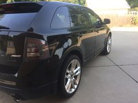 Picture of 2009 Ford Edge Sport