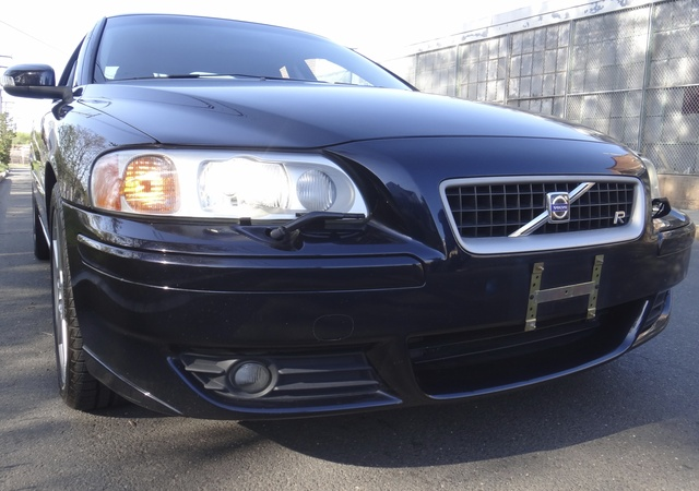 Picture of 2007 Volvo S60 R Turbo AWD
