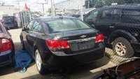 Picture of 2015 Chevrolet Cruze 1LT