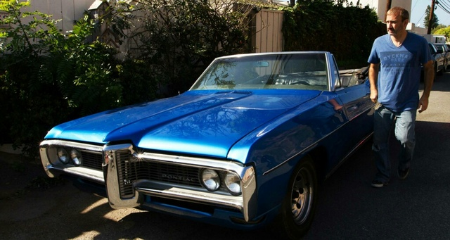 Picture of 1968 Pontiac Parisienne