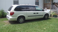 Picture of 2006 Dodge Grand Caravan C/V Cargo FWD, exterior, gallery_worthy
