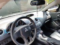 Picture of 2012 Mitsubishi Eclipse GS Sport, interior, gallery_worthy