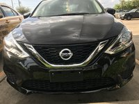 Picture of 2017 Nissan Sentra SV, exterior
