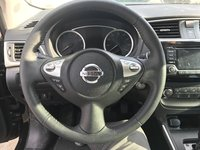Picture of 2017 Nissan Sentra SV, interior
