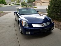 Picture of 2004 Cadillac XLR 2 Dr STD Convertible, exterior, gallery_worthy