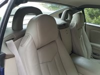 Picture of 2004 Cadillac XLR 2 Dr STD Convertible, interior, gallery_worthy