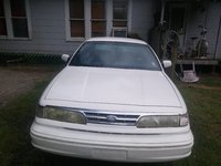 Picture of 1995 Ford Crown Victoria 4 Dr LX Sedan, exterior, gallery_worthy