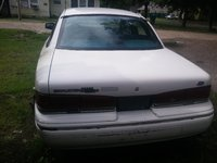 Picture of 1995 Ford Crown Victoria LX Sedan, exterior, gallery_worthy