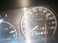 Picture of 1995 Ford Crown Victoria LX Sedan, interior, gallery_worthy