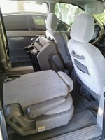Picture of 2004 Ford Freestar Limited, interior