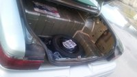 Picture of 1995 Mercury Grand Marquis 4 Dr LS Sedan, interior, gallery_worthy