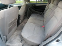 Picture of 2007 Toyota 4Runner V6 4x2 SR5, interior