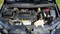 Picture of 2015 Chevrolet Sonic LS Hatchback, engine