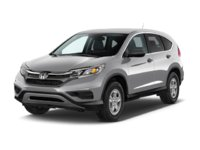 Picture of 2016 Honda CR-V LX AWD