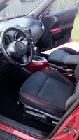 Picture of 2014 Nissan Juke SV, interior