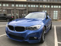 Picture of 2014 BMW 3 Series Gran Turismo 335i xDrive, exterior, gallery_worthy
