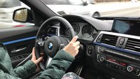 Picture of 2014 BMW 3 Series Gran Turismo 335i xDrive, interior, gallery_worthy