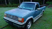 Picture of 1991 Ford Ranger XLT Standard Cab LB, exterior, gallery_worthy