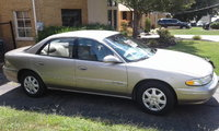 Picture of 2005 Buick Century Custom, exterior, gallery_worthy