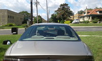 Picture of 2005 Buick Century Custom Sedan FWD, exterior, gallery_worthy