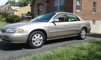 Picture of 2005 Buick Century Custom Sedan FWD, exterior, gallery_worthy