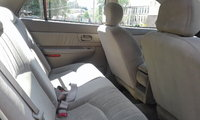 Picture of 2005 Buick Century Custom, interior, gallery_worthy