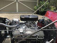 Picture of 1923 Ford Model T, engine, gallery_worthy