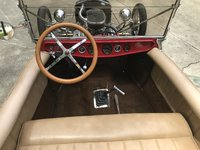 Picture of 1923 Ford Model T, interior, gallery_worthy