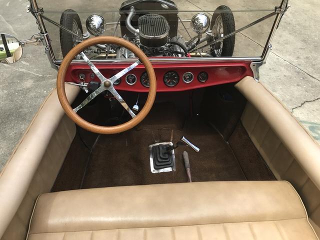 1923 Ford Model T Interior Pictures Cargurus