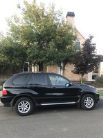 Picture of 2005 BMW X5 3.0i