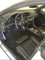 Picture of 2015 BMW 6 Series 640i Gran Coupe, interior