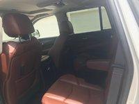 Picture of 2015 Cadillac Escalade Premium 4WD, interior