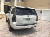 Picture of 2015 Cadillac Escalade Premium 4WD, exterior