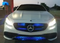 Picture of 2015 Mercedes-Benz S-Class Coupe S 63 AMG 4MATIC, exterior