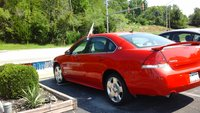 Picture of 2009 Chevrolet Impala SS, exterior
