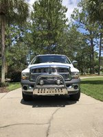 Picture of 2002 Dodge Ram 1500 ST SB, exterior