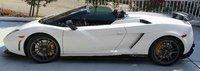 Picture of 2012 Lamborghini Gallardo LP 570-4 Spyder Performante, exterior, gallery_worthy