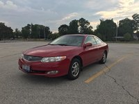 Picture of 2002 Toyota Camry Solara SE, exterior