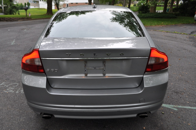 Picture of 2011 Volvo S80 3.2