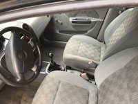 Picture of 2004 Chevrolet Aveo Base Hatchback, interior, gallery_worthy