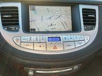 Picture of 2010 Hyundai Genesis 3.8L, interior