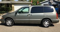 1999 Nissan Quest Picture Gallery