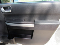 Picture of 2008 Mitsubishi Endeavor LS, interior