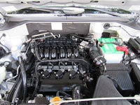 Picture of 2008 Mitsubishi Endeavor LS, engine