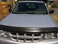 Picture of 2001 Isuzu Rodeo LSE 4WD, exterior, gallery_worthy
