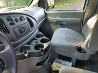 Picture of 2006 Ford E-Series Wagon E-350 Super Duty XLT, interior, gallery_worthy